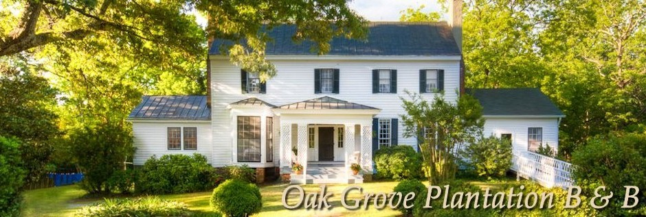 Oak Grove Plantation