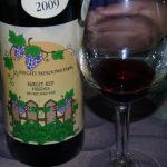 oak grove wine
