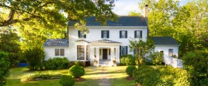 Welcome to Oak Grove Plantation Bed & Breakfast