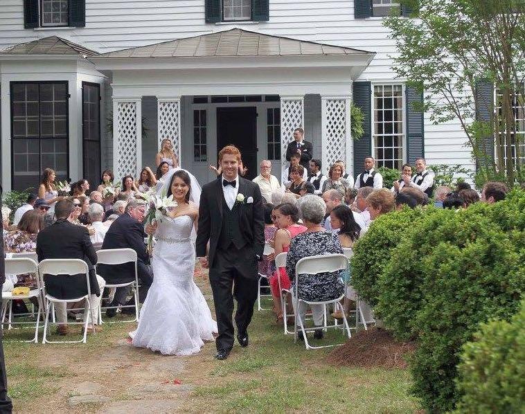 wedding promo aisle3