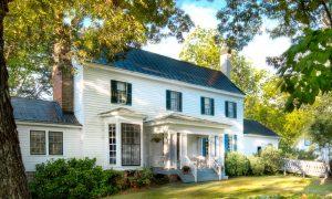 Oak Grove Plantation